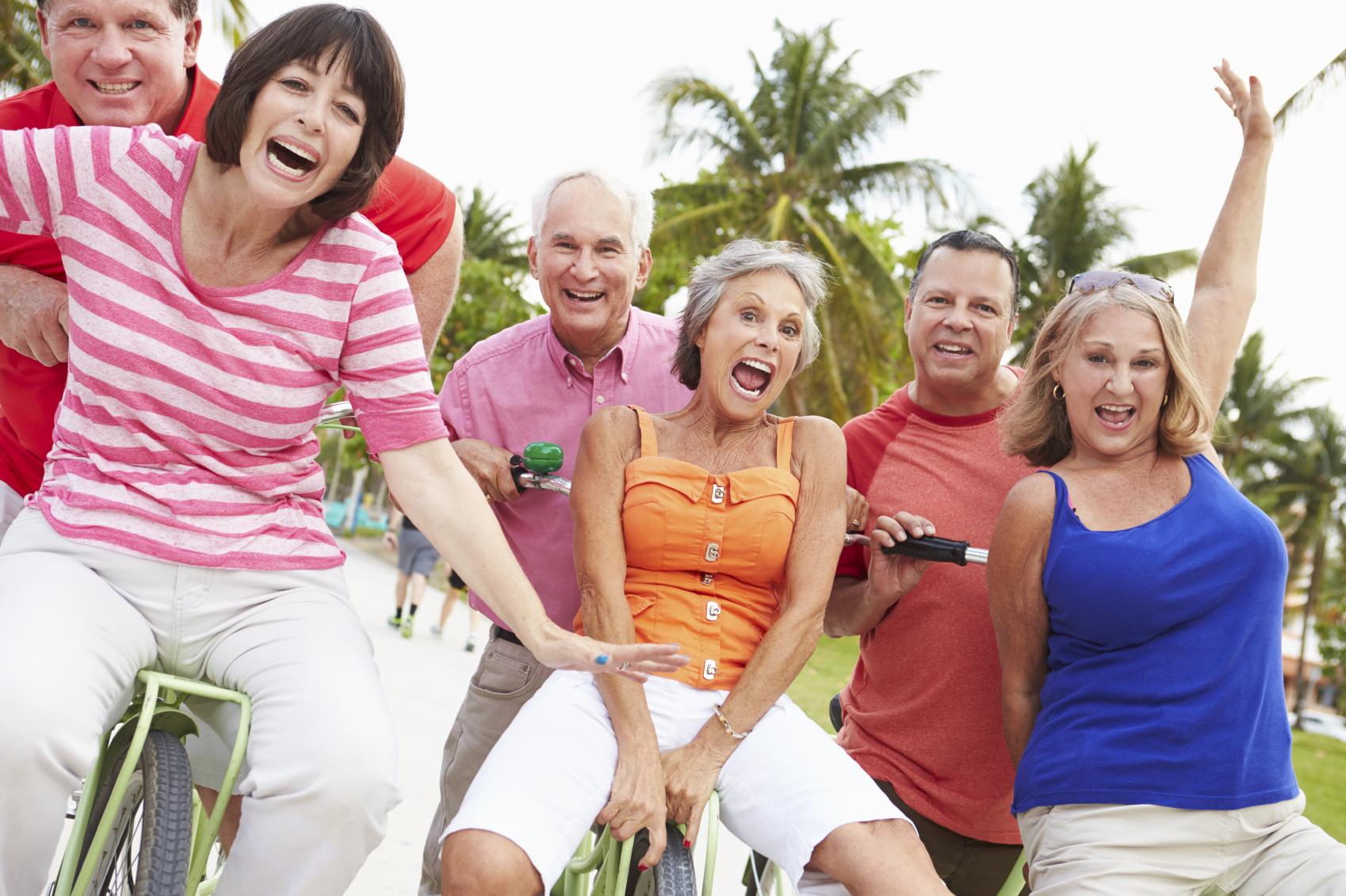 Houston British Senior Dating Online Website