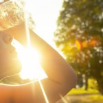 Summer heat can lead to heat-related illness. Know how to protect yourself