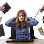 burnout at work can lead to increased risk for mental illness and other diseases