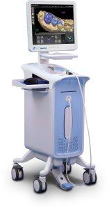 E4D machine photo courtesy of Park Avenue Dentistry.