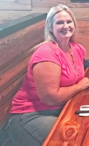 Wendy Cawthorne finally found a weight loss program that worked for her when she tried ChiroThin.