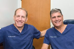 Dr. Schwartz is a glaucoma specialist at the Eye Institute of West Florida. He chose Dr. Weinstock to do the surgery for him when he discovered he had a cataract.