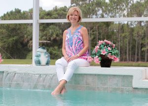 Thanks to the advanced technology at Manatee Memorial Hospital, Kathleen Vitale's battle with breast cancer was easier than expected.