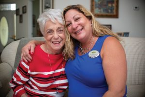 Thelma Wagonhoffer had cataract surgery performed by Dr. Kostick, and it proved to be a life-changing event.