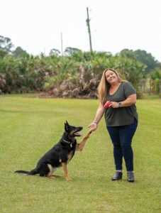 Barbie DiMatteo's nearsightedness is treated with laser vision correction, and Eileen Hoffman's dry eye disease is treated with LipiFlow® by Dr. Clifford Salinger at The Dry Eye Spa® & V.I.P Laser Eye Center in Palm Beach Gardens.