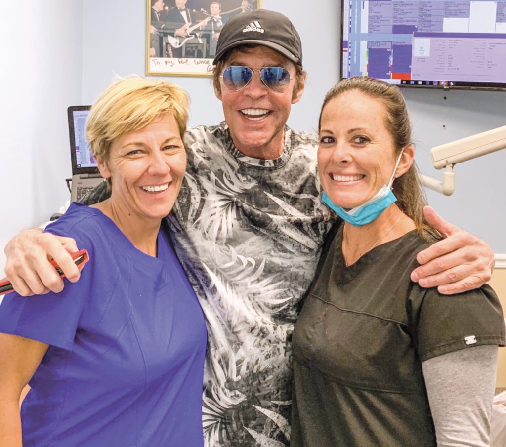 Photo courtesy of Appearance Implant & Family Dentistry of Jupiter.