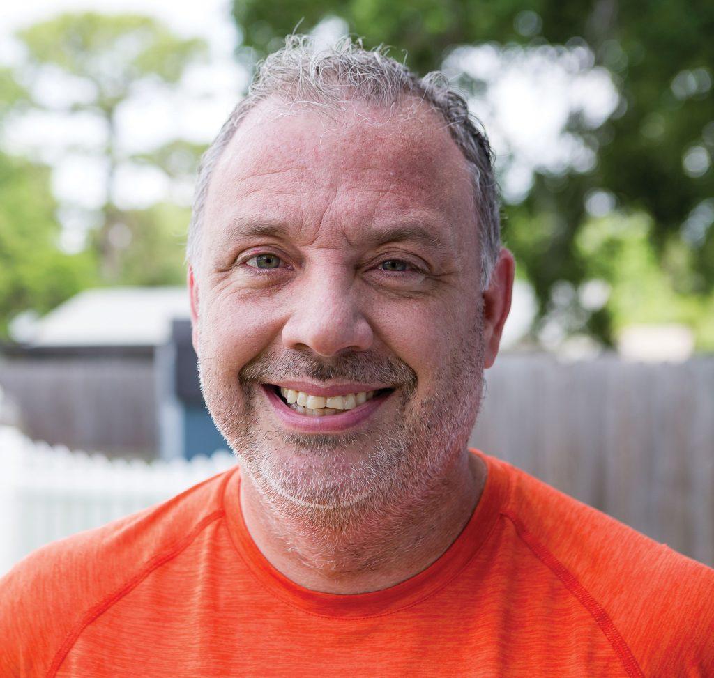 Headshot of Andrew Biggart