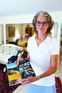 While authoring three novellas, Martha has regained strength and built bone mass through OsteoStrong.